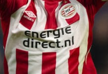 Luuk de Jong topscorer Eredivisie en PSV zoekt sponsor | Getty