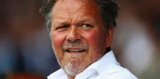 Henk de Jong weg bij De Graafschap en Willem II verliest sponsor   Getty