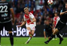 Real Madrid - Ajax Champions League voorspellen gokken bookmakers online | Getty
