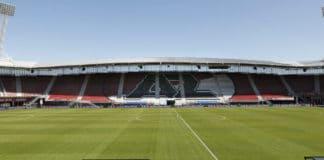 AZ Alkmaar - FC Groningen: top 5 Eredivisie is in zicht