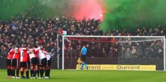 Wie is schuldig aan vertrek Martin van Geel bij Feyenoord? Getty Images