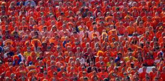 Nederland - Wit Rusland: Oranje selectie met 12 Eredivisiespelers | Getty
