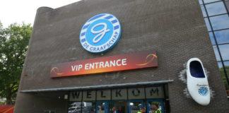 De Graafschap - FC Emmen: de strijd tegen degradatie uit Eredivisie | Getty