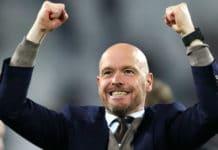 Eredivisie: Erik ten Hag blijft bij Ajax, transfer Odegaard gaat niet door | Getty