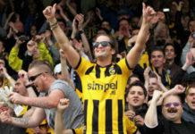 Uitslag voorspellen Ajax - Vitesse Eredivisie: captain Matthijs de Ligt op scherp | Getty