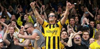 Vitesse koploper Eredivisie, Ajax en PSV minste verliespunten | Getty