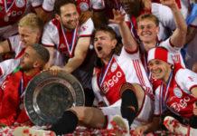 Eredivisie: kampioen Ajax en PSV sluiten bijzonder seizoen af | Getty