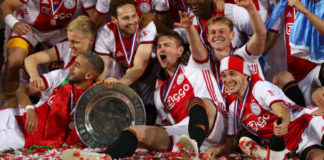 Ajax - APOEL Champions League kwalificatie: klus klaren