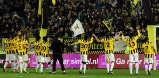 Vitesse - FC Utrecht Europese play-offs winnaar voorspellen