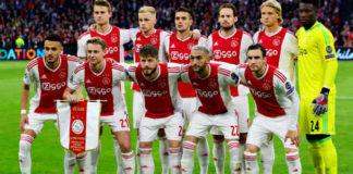 Eredivisie nieuw: Paul Verhaegh naar FC Twente en transfer Dolberg naar Leverkusen? | Getty