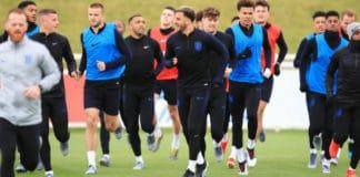 Nederland - Engeland Nations League voorspellen: Eredivisie spelers tegen Premier League | Getty