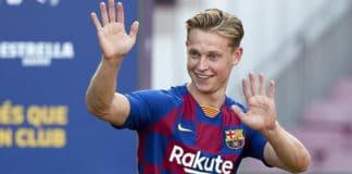 De grootste Eredivisie transfers tot nu toe | Getty