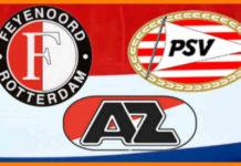 Europa League AZ, Feyenoord en PSV live: de laatste horde | Getty