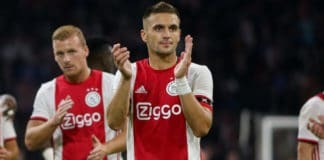 APOEL - Ajax Champions League voorbeschouwing voetbal | Getty