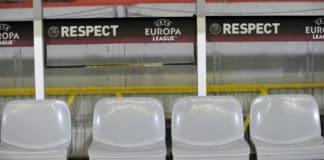 Europa League wedstrijden Feyenoord, AZ en PSV