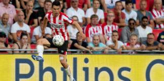 Transfers Eredivisie: afscheid van Hirving Lozano en Kasper Dolberg | Getty