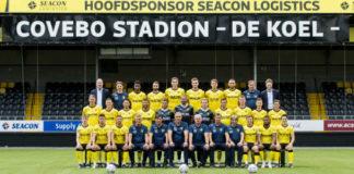 VVV-Venlo scoort in Eredivisie. Stand: Na 3 speelrondes zeven teams op 7 punten | Getty