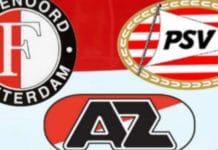 Europa League vandaag: AZ, Feyenoord en PSV beginnen aan groepsfase