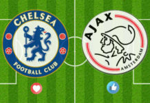 Chelsea - Ajax Champions League: gelijkspel vandaag in Londen