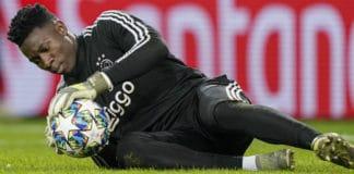 voorspellen Ajax - Valencia Champions League
