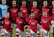 Transfers: Calvin Stengs en Myron Boadu van AZ naar Sevilla?