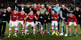 AZ - Ajax Eredivisie bookmakers: kraker in Alkmaar wordt gelijkspel
