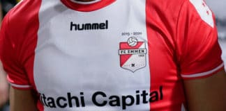 FC Groningen - FC Emmen Eredivisie: problemen uit niet te negeren