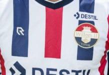 Eredivisie: Ajax vergroot voorsprong op AZ naar 6 punten