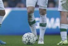 FC Twente - FC Groningen Eredivisie: winkansen 50-50