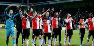 Feyenoord - FC Utrecht voorbeschouwing Eredivisie zondag 29 november