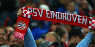 Eredivisie vandaag met o.a. PSV - VVV-Venlo en Twente - Sparta