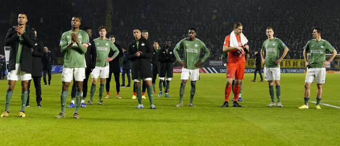 PSV - FC Twente Eredivisie zondag: wint de favoriet nu wel?