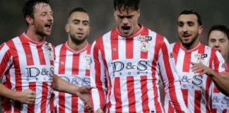 FC Twente - Sparta: grotere kans dan 1 op 3 dat Sparta wint