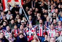 KNVB Beker Ajax - Spakenburg en SC Heerenveen - Willem II