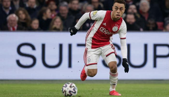 Sergino Dest gelinkt aan Bayern, afgelaste duels inhalen haast onmogelijk