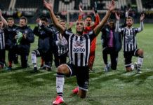 Eredivisie speelrodnde 24: Ajax verliest van Heracles, AZ en Feyenoord titelkandidaten