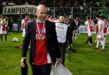 Eredivisie: noodplan KNVB als voor 30 juni niet gevoetbald wordt