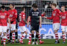 Eredivisie en coronavirus: er is nog hoop op uitspelen competitie
