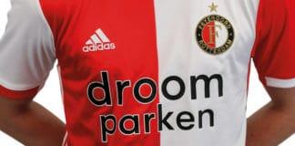 Feyenoord - Willem II Eredivisie: Steven Berghuis vs Vangelis Pavlidis