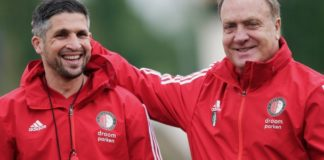 Dick Advocaat stopt na Feyenoord als trainer