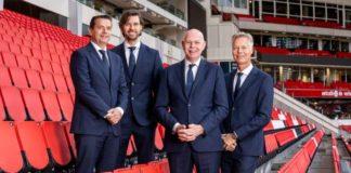 PSV zoekt 10 miljoen | Vier Nederlanders bij 50 grootste UEFA-talenten
