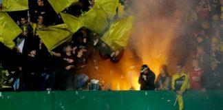 Eredivisie: Corona laten uitwoekeren en seizoen stoppen