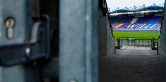KNVB geeft dinsdag duidelijkheid over Eredivisie: stoppen of doorgaan