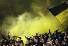 Edward Sturing wordt niet de nieuwe trainer van Vitesse
