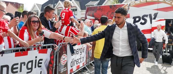 Ajax stadion test coronaregels | Romero gaat doorbreken bij PSV