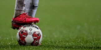 Eredivisie uitslagen speelronde 8