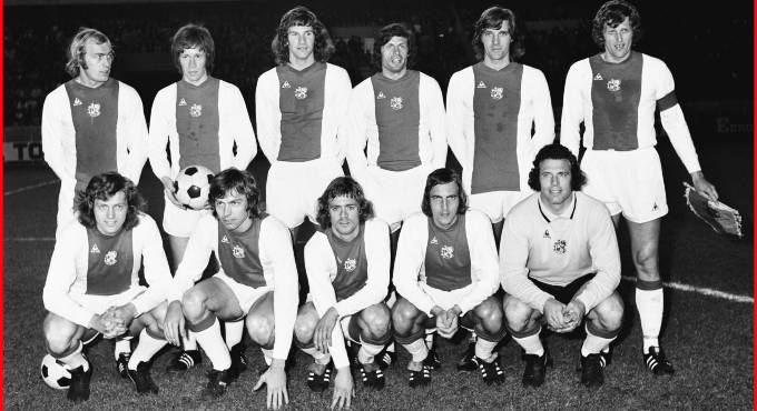 Ten Hag tevreden met Ajax | Icoon Wim Suurbier overleden
