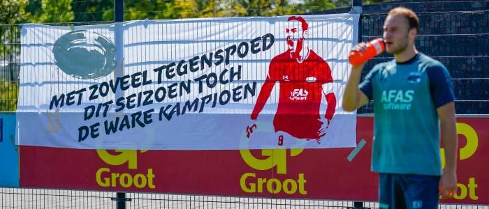 Bekervoetbal vandaag: AZ - Ajax, Feyenoord - Heracles en Emmen - Heerenveen