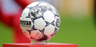 Concept Eredivisie programma 2020 2021 bekend