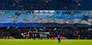 Dick Advocaat kritisch op Feyenoord selectie